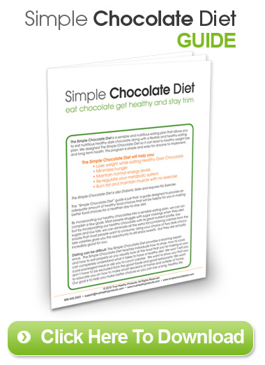 Simple Chocolate Diet Guide Download