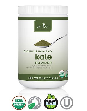 Activz Kale Powder Large