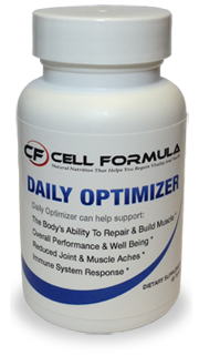 VIP - Daily Optimizer Daily By Cell Formula $29 95